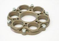 Sprocket carrier Ducati 1199