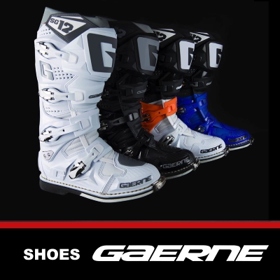Shoes GAERNE