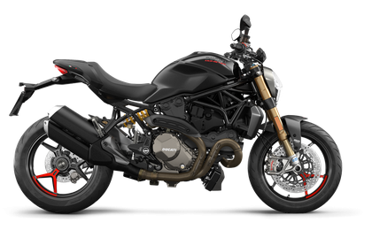 Motocykly Ducati Monster