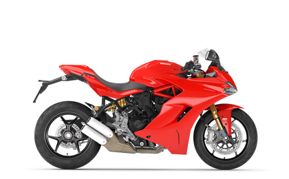 Motocykly Ducati Supersport