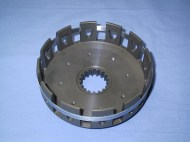 Clutch basket HU 410/570/610